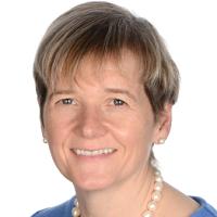 Professor Lorna Marson